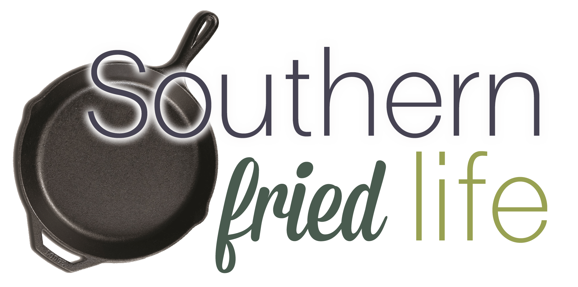 Souther Fried Logo