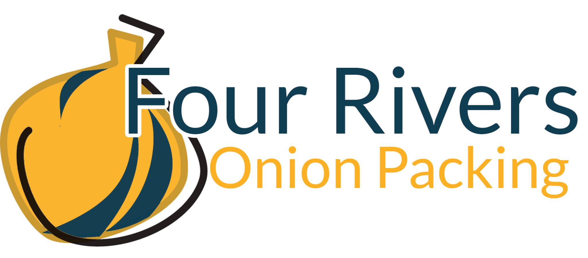 Four River Onion Logo