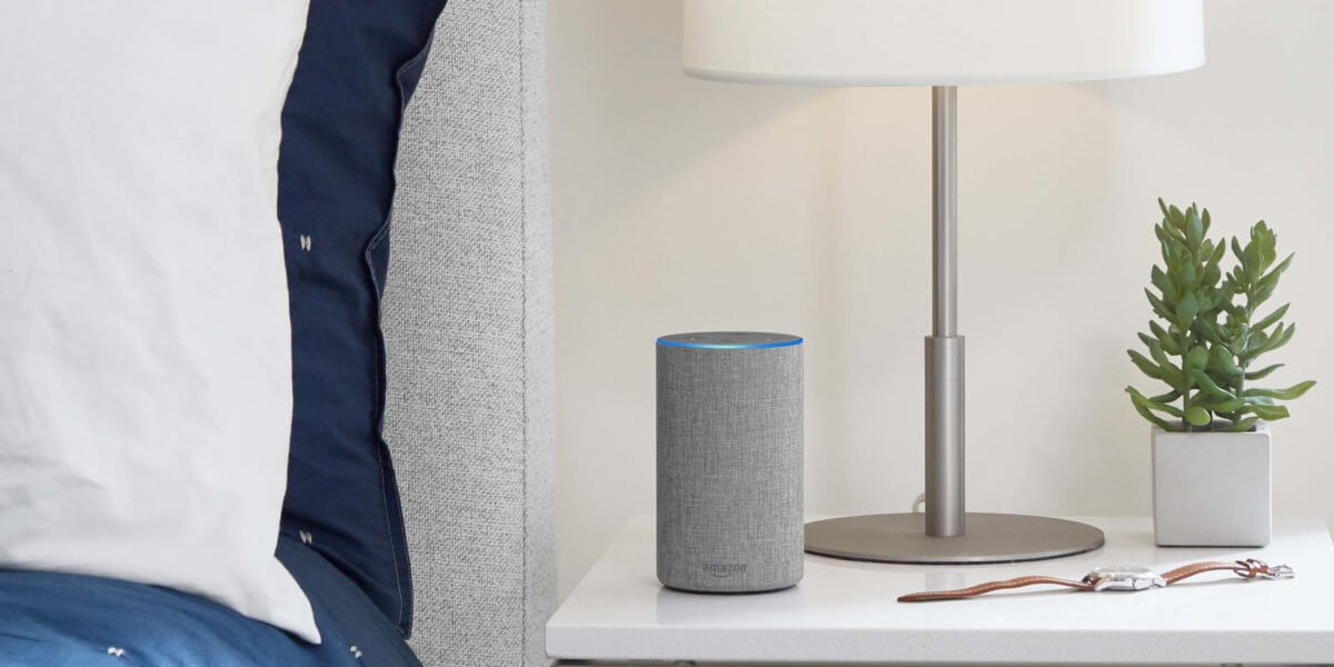 Amazon Echo Smarthome
