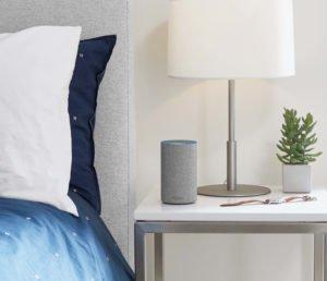 Amazon Echo Smarthome