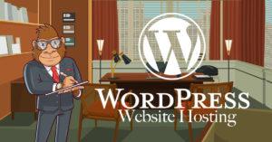 website-hosting-wordpress