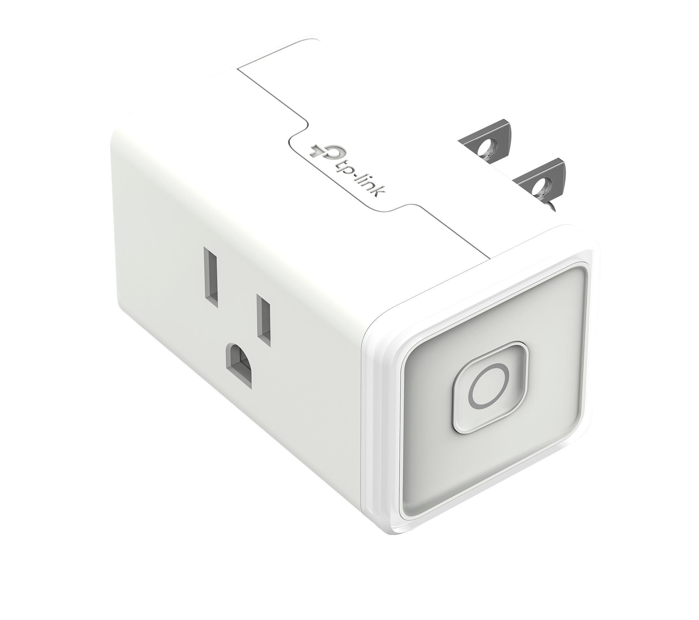smart plug outlet Kasa