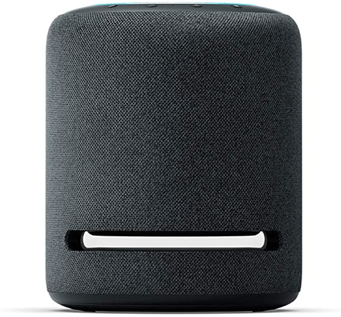 2020 Echo Studio Speaker product review