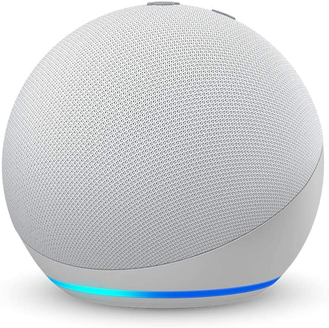 amazon echo dot 2020 product review