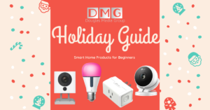 2020 holiday guide smart home quick start